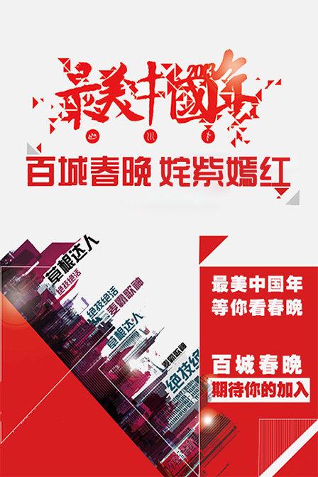 姹紫嫣紅百姓春晚 2012