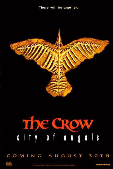 乌鸦2:天使之城
