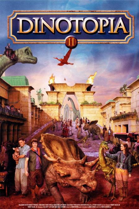 恐龍帝國第二季'','7