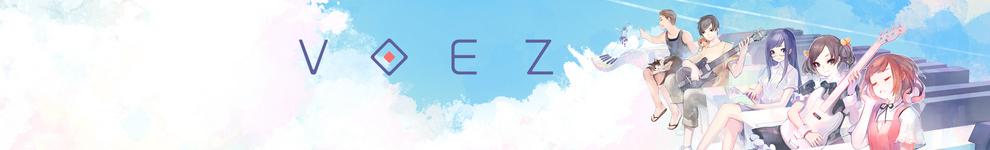 兰空VOEZ banner