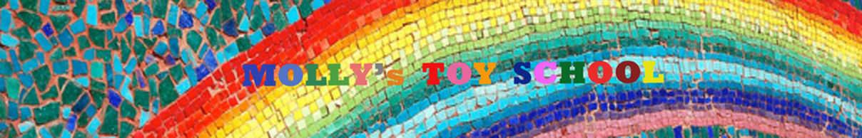 魔力玩具学校 banner