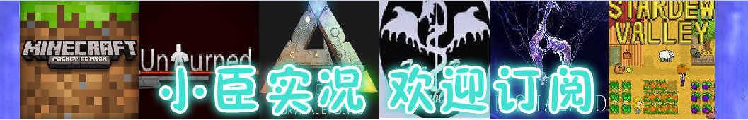 張小臣 banner