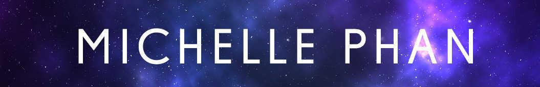 MichellePhan banner