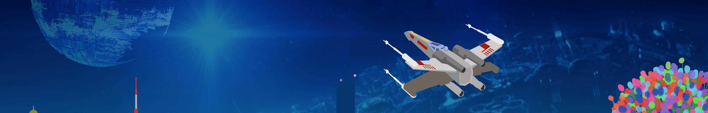 冥王星的玩具 banner