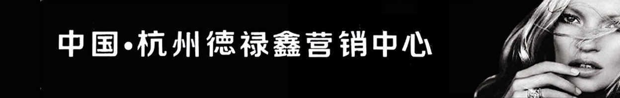 品牌女装批发德禄鑫 banner