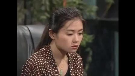 大时代: 情商为负的丁蟹竟教儿子追女孩, 效果怎样看女孩表情就知道