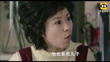 双面胶: 怀孕儿媳妇吃饭, 公婆还在挑拨夫妻关系, 儿媳愤怒离开
