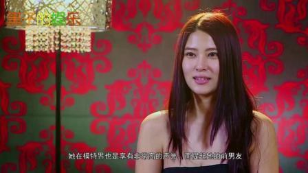 她是王健林唯一承认的儿媳妇, 后来主动甩了王思聪