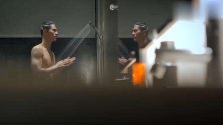 3圈套:唐毅冲澡展示身材,脑子却在想这事