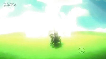《超感神探 第五季》預告片