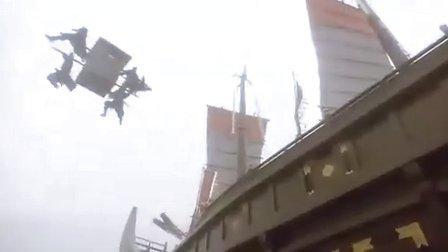 周星馳喜劇電影《新仙鶴神針》高清國語版 標清