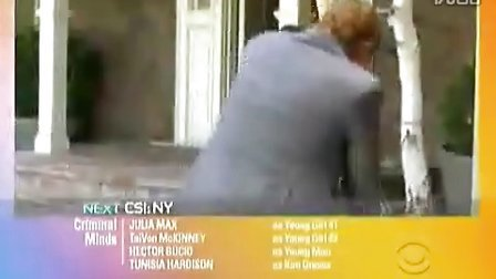 超感神探第二季 更換新檔期預告片
