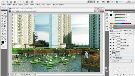 3dmax室內外設計 cad建筑 試學后期部分04課 qun 398223726