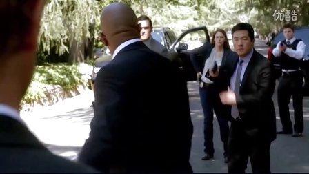 《超感神探 第六季》08集預告片