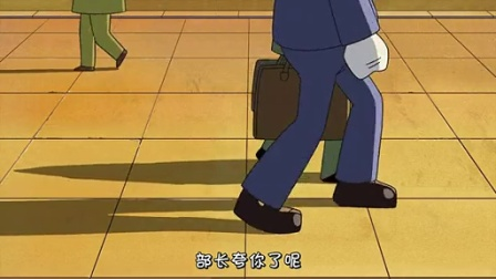 蠟筆小新2014劇場版:決一勝負!逆襲的機器人爸爸