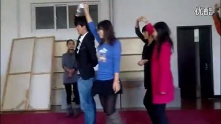 【类似爱情】【只有我知】孔垂楠青涩大学时期视频