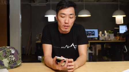 「ZEALER 出品」魅族 MX5 开箱直播 (录播版)