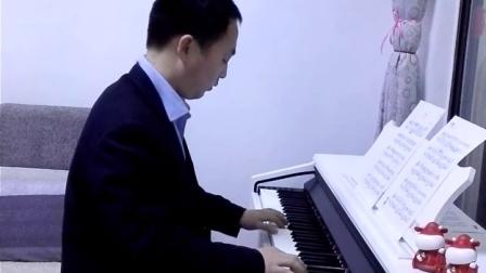 童话-钢琴曲