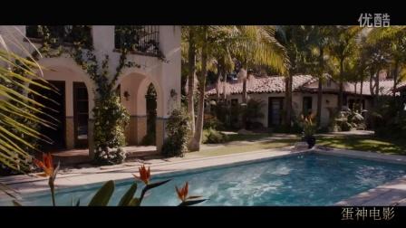 【蛋神电影】007方寸大乱! 《英式爱经》中文电影预告  《罪恶之城》杰斯卡艾巴  007经典款 皮尔斯 布洛斯南
