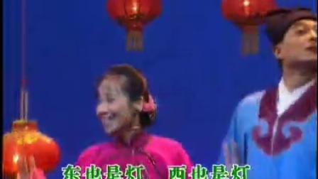 黃梅戲經典唱段100首之《天仙配》(路遇)吳亞玲、蔣建國
