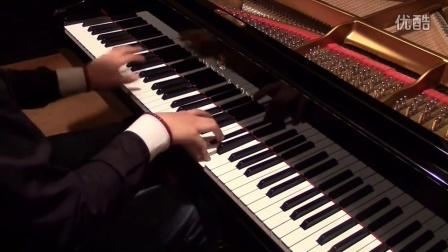 【Animenz】 Ninelie - 甲铁城的卡巴内利ED 钢琴版