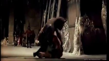刃齒虎大戰類人猿,誰會是最后的勝者-今日頭條