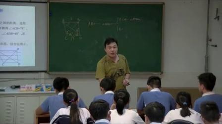 《正弦定理、余弦定理的應用》教學課例(高二數學,平岡中學:徐志祥)