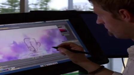 《冰川时代5:星际碰撞》幕后特辑