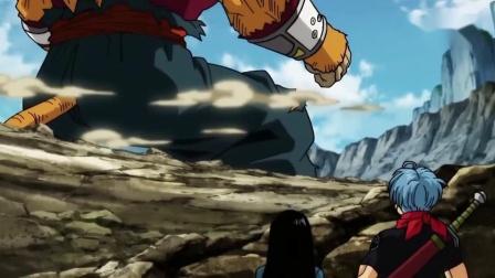 龍珠英雄-監獄惑星篇第三集