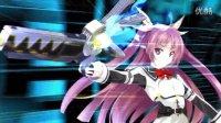 『Electro Arms -Realize Digital Dimension-』オープニング
