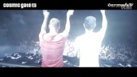 Cosmic Gate - Start To Feel US Bus Tour 2014 Aftermovie