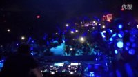 Showtek  Webster Hall NYC drops Cannonball (Sitdown)