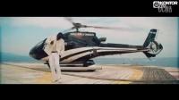 【阿聂】瑞士-黎巴嫩著名DJ Antoine携美国大牌歌手Akon打造新舞曲Holiday (2015)