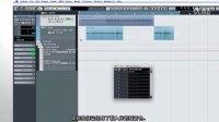 Cubase 7 快速入门教程- Chapter 4 - 基础MIDI制作