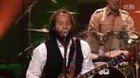 【RickyChang】Ziggy Marley Reggae In My Head-今夜秀Jay Leno
