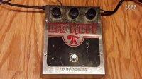 Vintage 1978 Big Muff Electro Harmonix