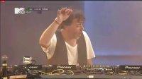 MTV DAYS 2012 - Benny Benassi & Gary Go live