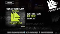 WandW and Ummet Ozcan - The Code (Original Mix) - OUT NOW!