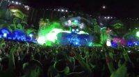 HD整场实拍 DJ Calvin Harris at EDC 2013 Vegas