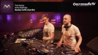 【HS独家】世界第一DJ现场 Armin van Buuren- A State Of Trance