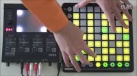 [Project file] Live Filthy Dubstep with Novation Launchpad