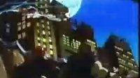Biker Mice From Mars (火星鼠骑士) 德语版动画片头