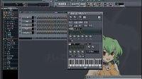 [07.25连载]FL Studio 9 视频教程