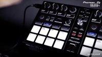 先锋Pioneer DDJ-SP1控制器Serato DJ Video 视频dvj