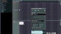 FL Studio水果视频教程14 导入音频与画包罗线