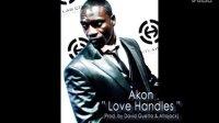 新单:Akon - Love Handles