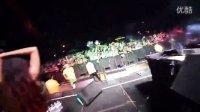 DJ BL3ND Live at Dancefestopia 2013 (Official Video)