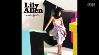Lily Allen - Not fair (Oblivion dubstep)