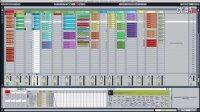 Ableton Live Template - Psy Trance