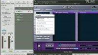 Logic pro 教程7 多通道输出乐器